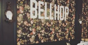 Bellhop (150 SW Madison Ave, Corvallis). Tired of the same old date night spots? Bellhop is fairly new to downtown Corvallis, and is sure not to disappoint. Their menu is fresh, and has something for everyone.