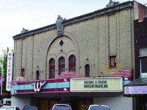 Whiteside Theatre in Corvallis